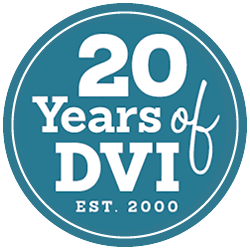 20 Years of DVI